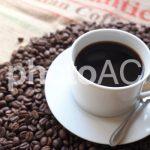 コーヒーの効果・効能